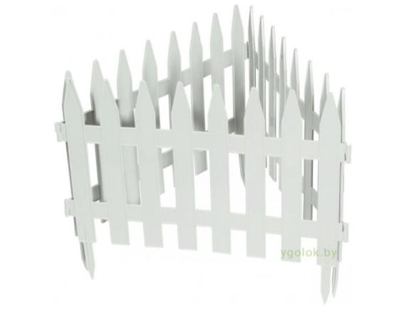 Заборчик Садовый (35.5x300)