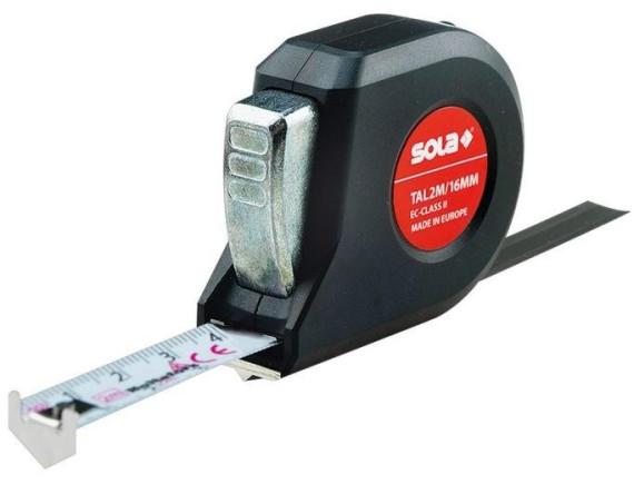Рулетка SOLA для измерения диаметра (талметр)