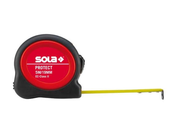 Рулетка SOLA Protect PE