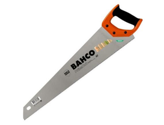 Ножовка Bahco PrizeCut NP-19-U7/8-HP универсальная