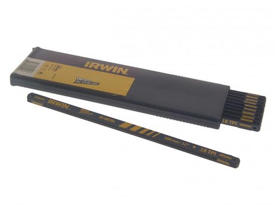 Полотна биметаллические по металлу Irwin 300 мм (100 шт)
