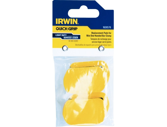 Мини-накладки для струбцины Irwin Quick-Grip®