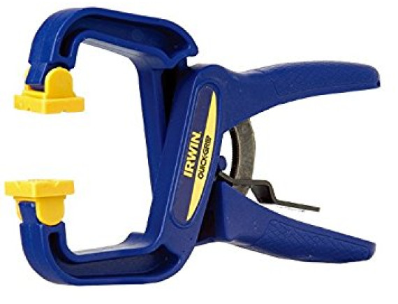 Струбцина ручная Irwin Quick-Grip Handi-Clamp