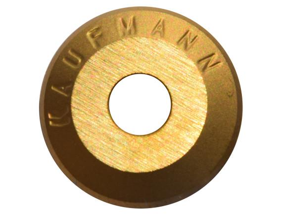 Ролик для плиткореза 22 мм Kaufmann PROFI GOLD (TopLine, CombiCut, Profi 200, Maxiflies и Superflies)