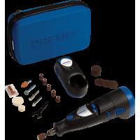 Многофункциональный аккумуляторный инструмент Dremel 7700 (7700-30)