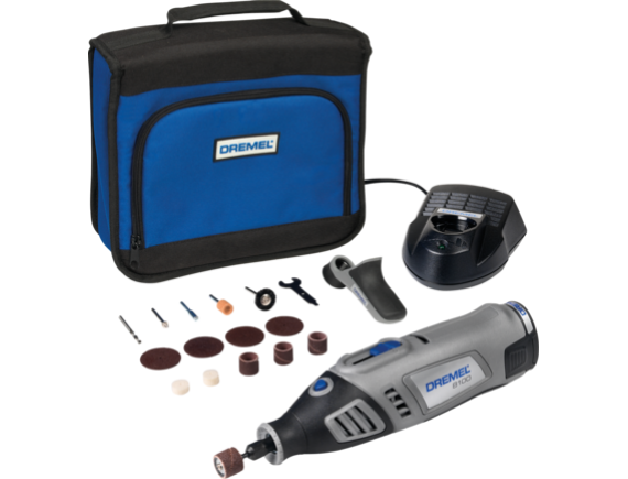 Многофункциональный аккумуляторный инструмент Dremel 8100 (8100-1/15)