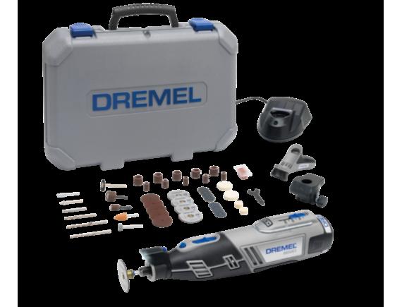 Многофункциональный аккумуляторный инструмент Dremel 8220 JJ (8220-2/45)