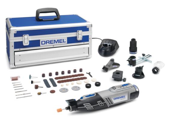 Многофункциональный аккумуляторный инструмент Dremel 8220 (8220-5/65)