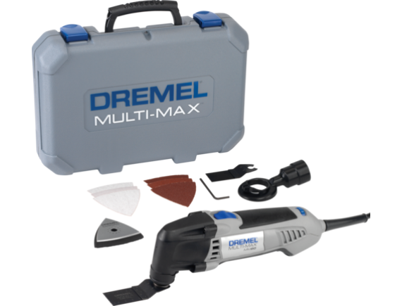 Набор DREMEL Multi-Max MM20 (MM20-1/9)