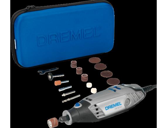 Многофункциональный инструмент Dremel 3000 (3000-15)