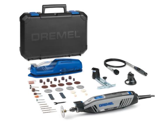 Многофункциональный инструмент Dremel 4300 JD (4300-3/45 EZ)