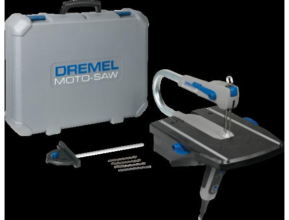 Стационарный лобзик Dremel Moto-Saw (MS20-1/5)