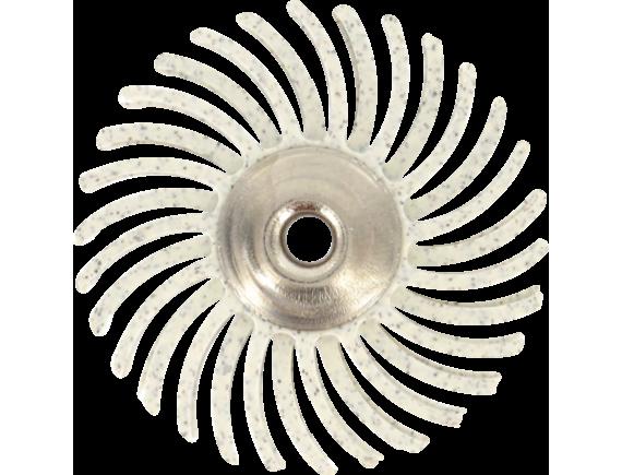 Абразивная щетка Dremel EZ SpeedClic, зерно 120 (472S)