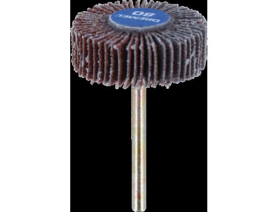 Шлифовальная шайба Dremel 9,5 мм (502)
