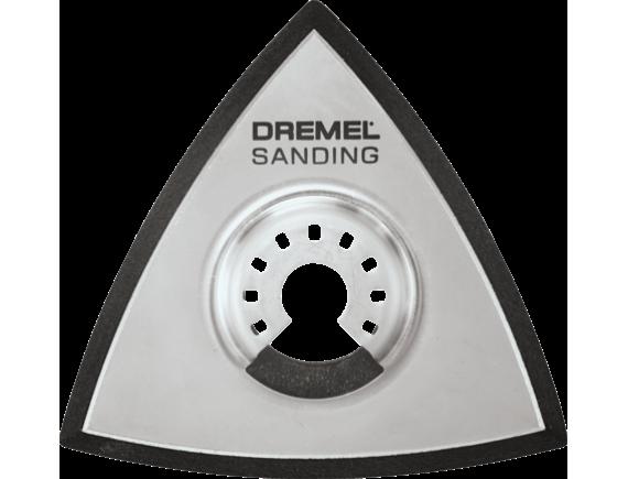 Шлифовальная пластина Dremel Multi-Max (MM14)