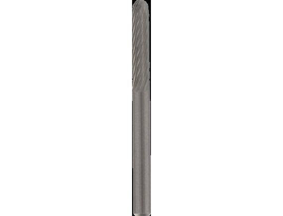 Насадка из карбида вольфрама с остроконечным наконечником Dremel 3,2 мм (9903)
