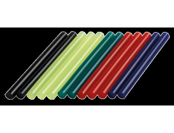 Цветные клеевые стержни Dremel 7 мм (GG05)