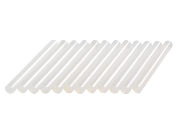 Универсальные высокотемпературные клеевые стержни Dremel 11 мм (GG11)