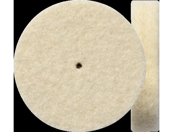 Полировальный круг Dremel 26 мм (429)