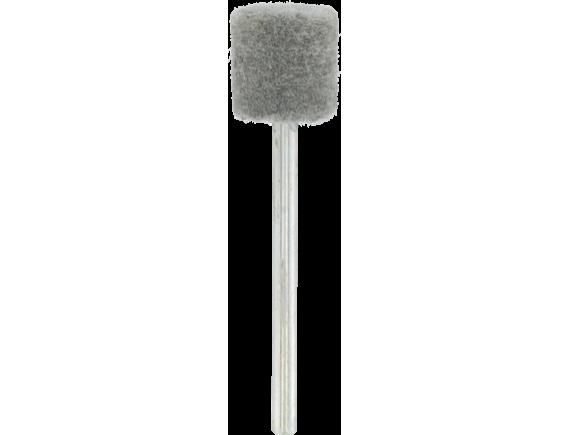 Импрегнированная полировальная насадка Dremel (520)