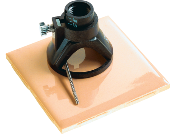 Набор для резки настенной плитки Dremel (566)