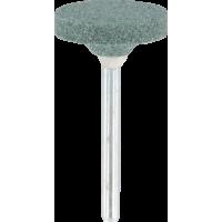 Шлифовальный камень из карбида кремния Dremel 19,8 мм (85422)