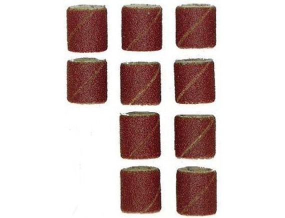 Сменные шлифовальные цилиндры 10 мм (10 шт.) Proxxon (28981)