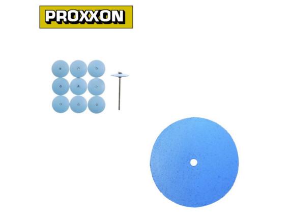 Силиконовые диски для полирования Proxxon (28293)