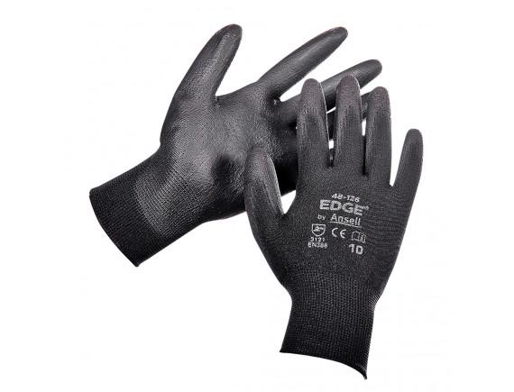 Рабочие перчатки прорезиненные Ansell Edge