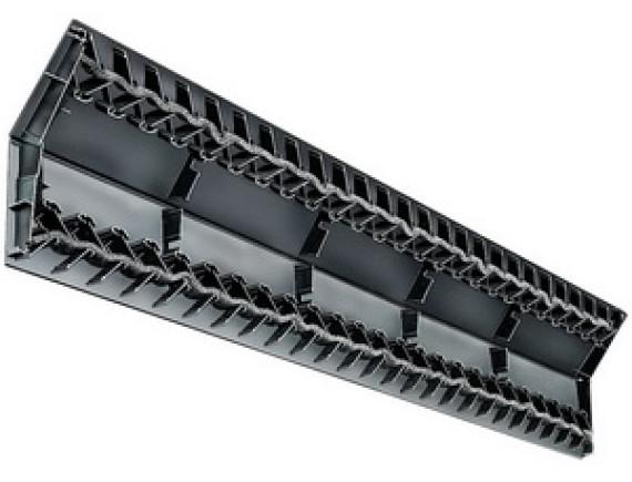 Вентилируемый коньковый дефлектор Ridge Master IKO