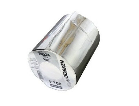 Алюминиевая лента DELTA-POLY BAND P100