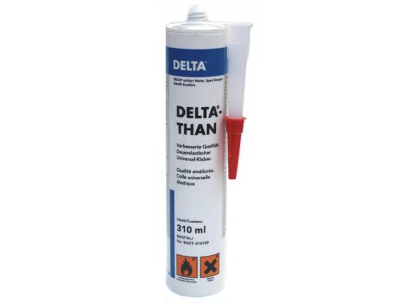 Клей для гидро- и пароизоляционных плёнок DELTA-THAN