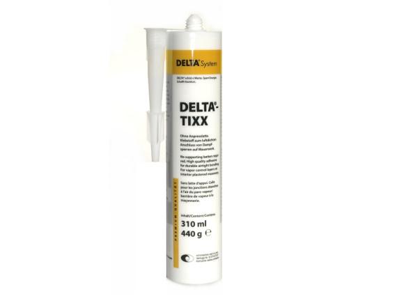 Клей для пароизоляционных плёнок DELTA-TIXX
