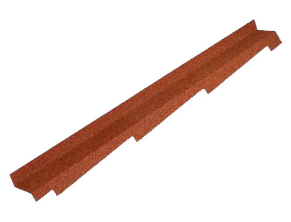Элемент примыкания к стене (левый/правый) Metrotile