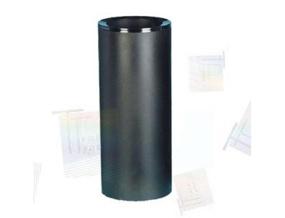 Урна для мусора У 300 (черная, белая, бордо)