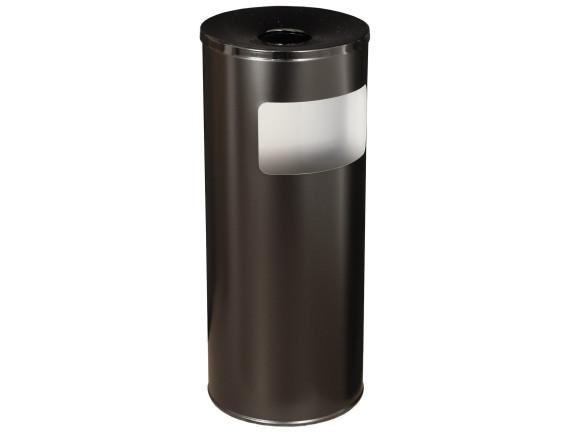 Урна пепельница К 250 (черная, белая, бордо)