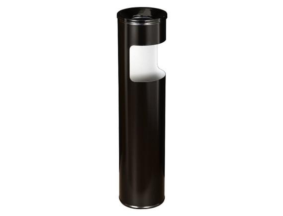 Урна пепельница К150 (черная, белая, серая, бордо)