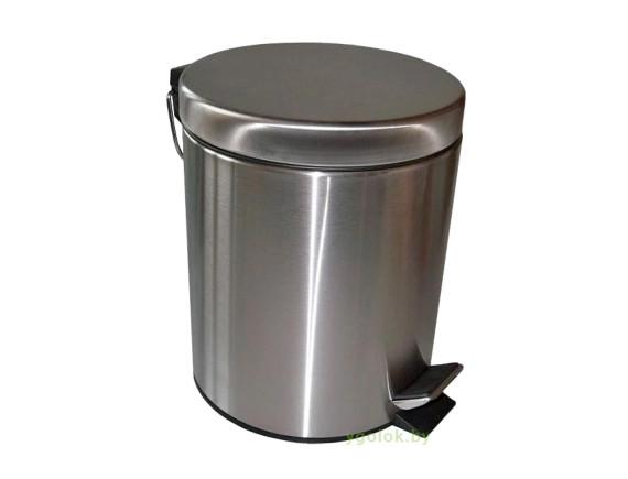 Ведро для мусора Feniks 5 л матовое