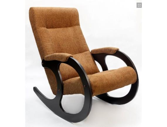 Кресло-качалка Бастион 3 (magic)