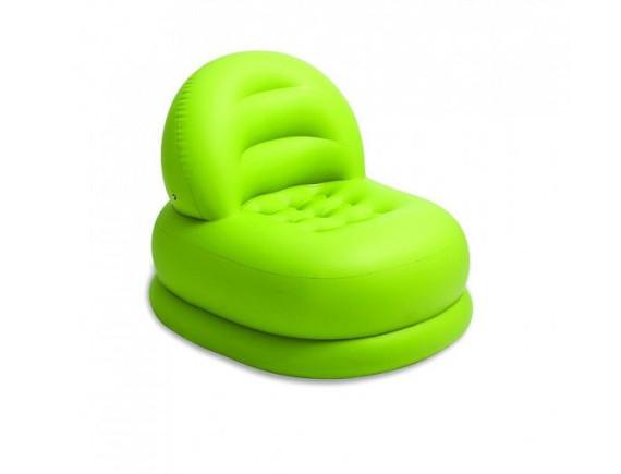 Надувное кресло Intex MODE CHAIRS 84х99х76см