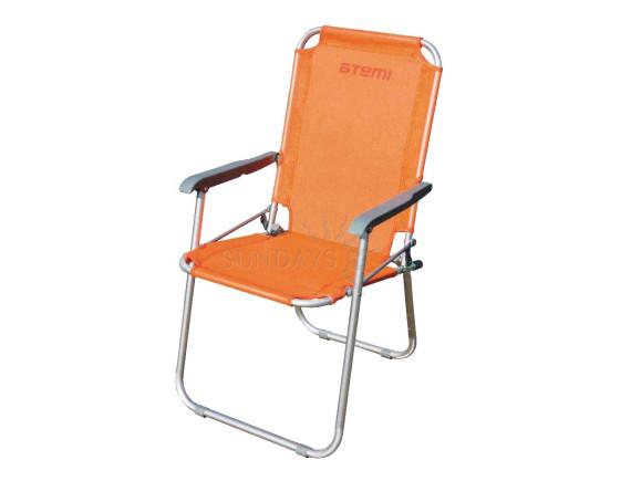 Кресло туристическое кемпинговое, AFC-500