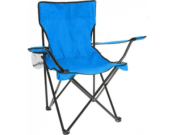 Кресло туристическое складное Sundays SN-CC001-3 (голубой)
