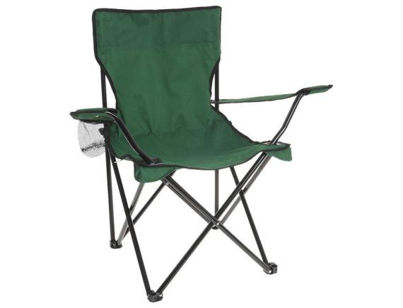 Кресло туристическое складное Sundays SN-CC001-3 (зеленое)