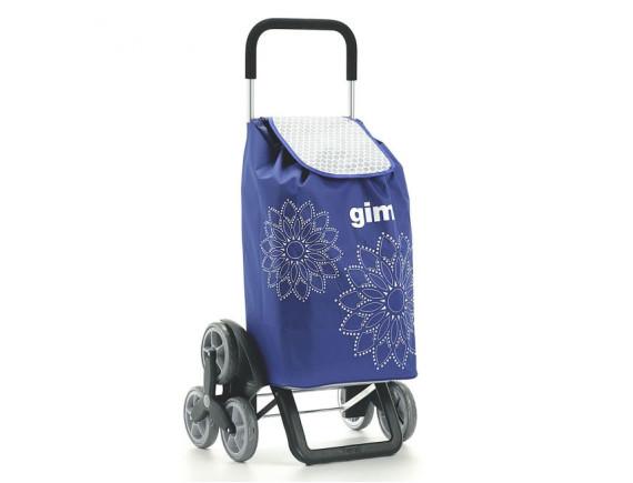Сумка-тележка GIMI TRIS Floral