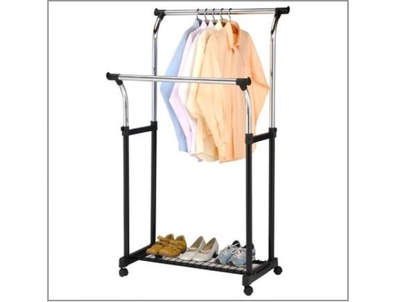 Гардероб для одежды Metlex MX3042