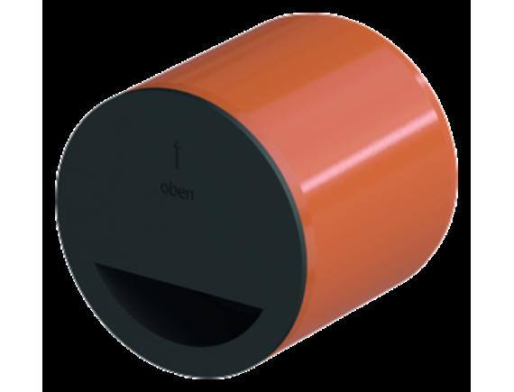 Сифон ACO Gala Ø110 мм из ПП для ЕК 37