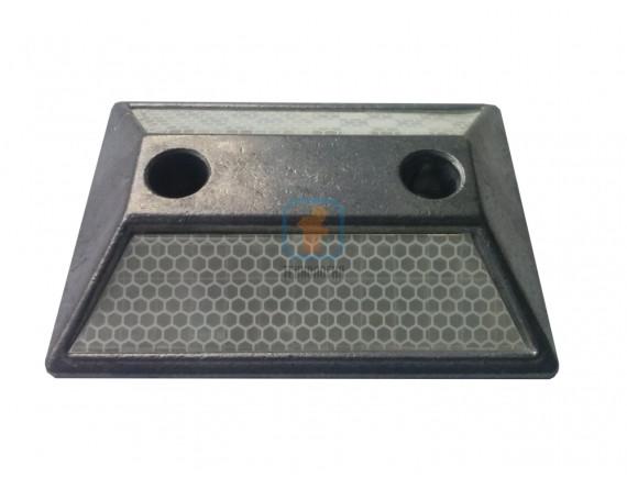 Светоотражатель дорожный КД-3 алюминиевый