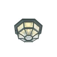 Уличный светильник Norlys Latina Black