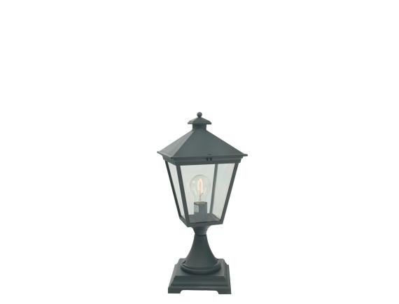 Уличный светильник на постаменте Norlys London
