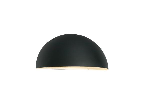Настенный уличный светильник Norlys Paris Black
